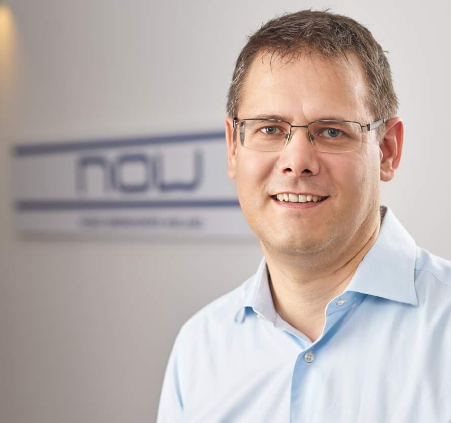 Daniel Noske